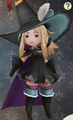 BS Edea Black Mage