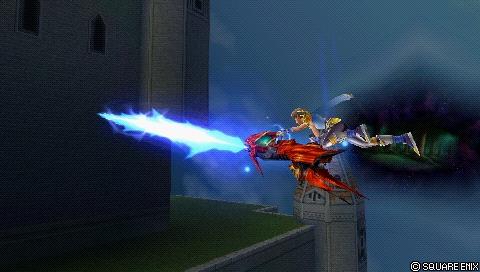 Ragnarok Blade