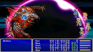 FF4PSP Enemy Ability Black Hole