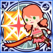 FFAB Bravera - Vanille Legend SSR+