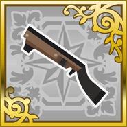 FFAB Musketeer Gun SR