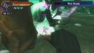FFE Riot Blade