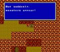 FFII NES Monster-in-a-box