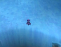 FFIV DS Waterfall