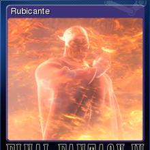 FFIV Steam Card Rubicante.png