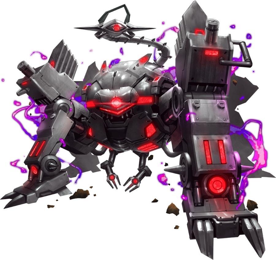 Omega (enemy)