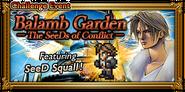 FFRK Balamb Garden Banner