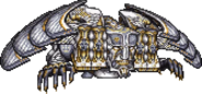 FFRK Barthandelus 3rd FFXIII