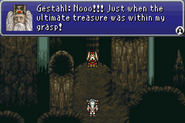 FFVI GBA Esper World Raid 10