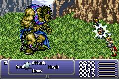 Гласеа-Лаболас (Final Fantasy VI)