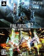 FFXIII-2 DCS PS3
