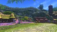 FFXIV Lavender Beds 05