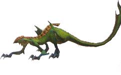 Gecko (Final Fantasy X-2)