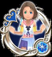 KHUX Yuna 4★ Medal