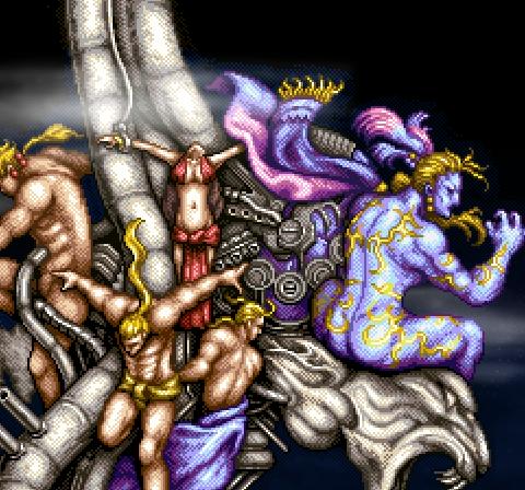 Machine (Final Fantasy VI)