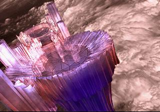 Mondo di cristallo
