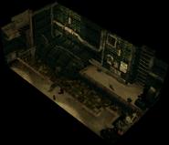 Sewer-ffvii-exit