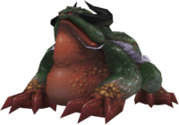 Speartongue in Final Fantasy XII.