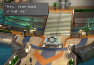Triple Triad new rules from FFVIII Remastered