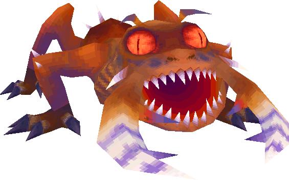 Antoleon (Final Fantasy IV)