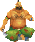 Azer (Final Fantasy III)