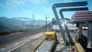 Coernix Station - Alstor During Demo's Ending