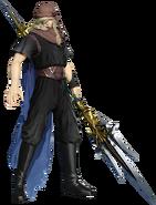DFFNT Kain Highwind Costume 03-C