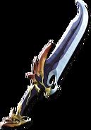 DFFNT Locke Cole Weapon 04