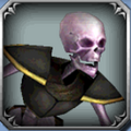 DFFOO Dark Skeleton Icon