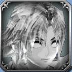 DFFOO Manikin (Tidus) Icon