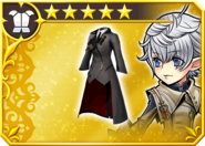 DFFOO Shire Philosopher's Coat (XIV)