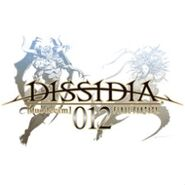 Dissidia 012 PSN EU