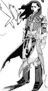 FF12 Manga Vayne