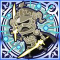 FFAB Enrage - Gabranth Legend SSR+