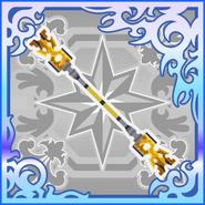 FFAB Shamanic Spear SSR