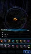 FFBE Mini Gil Snapper Analyze