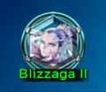 FFDII Shiva Blizzaga II icon