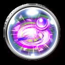 FFRK Magic Poison Icon