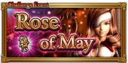 FFRK Rose of May Event
