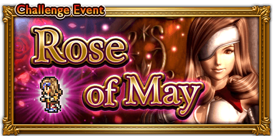 Rose of May (Record Keeper event)