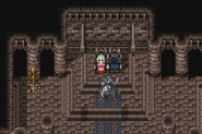 FFVI PC Petrified Odin