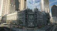 Final Fantasy XV kingdom of Lucis Location 9