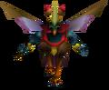 Garuda FF7