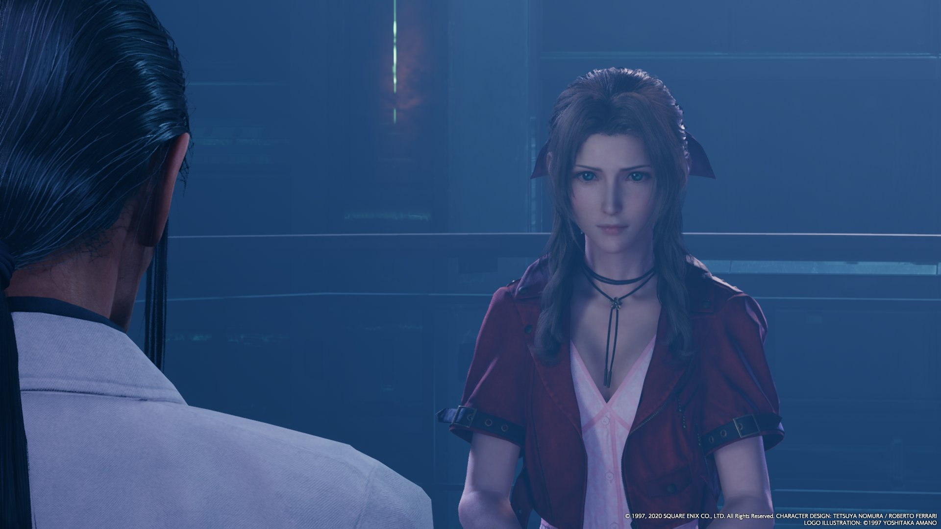 Operation: Save Aerith (quest)