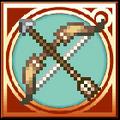 PFF Freesword's Bow Icon