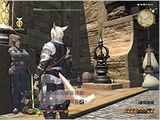 Missão (Final Fantasy XIV)