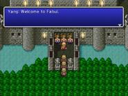 TAY Wii Second Battle of Fabul 3