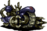 Tunnel Armor (Final Fantasy VI)