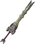 Vayne Weapon 2