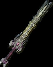 Vayne Weapon 2